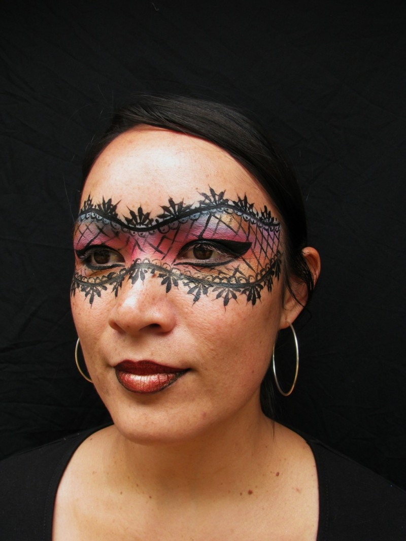 christmas face painting ideas face paint shop online