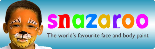 Image result for snazaroo face paints