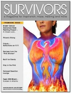 Survivors Magazine