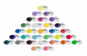 Global Body Art 32g Face Paints