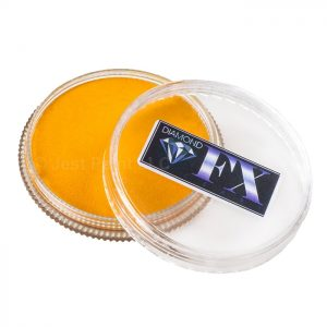 Diamond FX  Essential - Golden Yellow 32gr