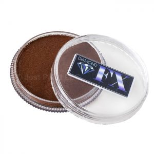 Diamond FX  Essential - Lite Brown (1018) 32gr
