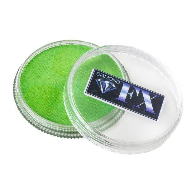 Diamond FX  Essential - Mint Green (1055) 32gr