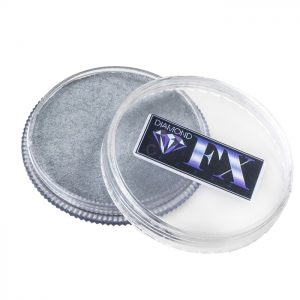 Diamond FX - Metallic Silver 32gr