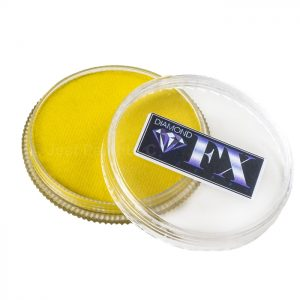 Diamond FX - Metallic Yellow 32gr