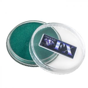 Diamond FX - Metallic Green 32gr