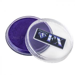 Diamond FX - Metallic Violet 32gr