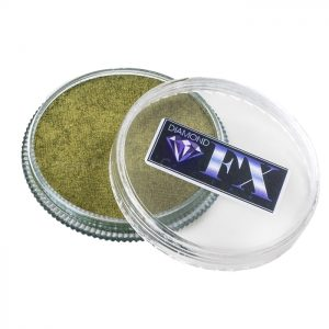 Diamond FX  - Metallic Bronze  32gr