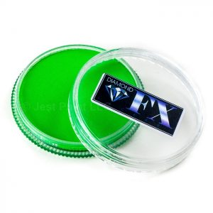 Diamond FX - Neon Green 32gr