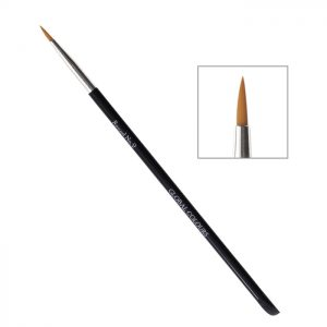 Global Body Art Brush - Round #2