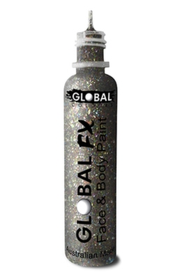 Global FX Glitter Gel - Disco Mix 36ml/1.2oz