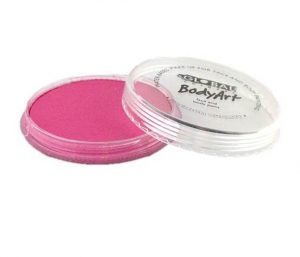 Global Body Art Face Paint - NEW Standard Pink 32gr