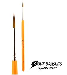 BOLT Brushes by Jest Paint - Liner #2
