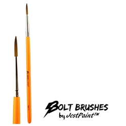 BOLT Brushes by Jest Paint - Liner #3