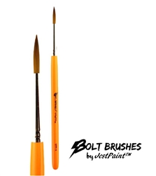 BOLT Brushes by Jest Paint - Liner #4
