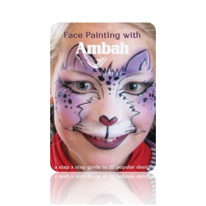 Face Painting with Ambah ebook
