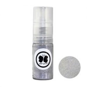 Jest Glitz Face Paint Glitter- Magic Silver in Fine Pump – 7gr approx