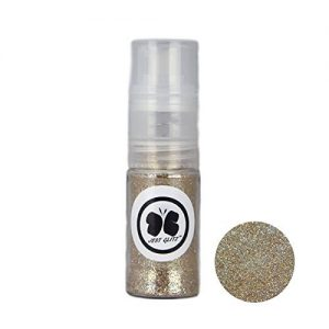 Jest Glitz Face Paint Glitter- Golden Beach in Fine Pump – 7gr approx