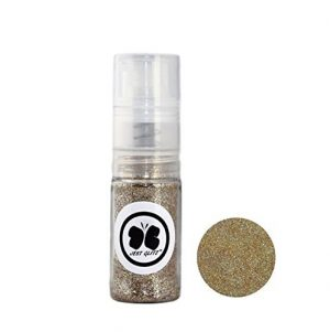 Jest Glitz Face Paint Glitter- Golden Tiara in Fine Pump – 7gr approx