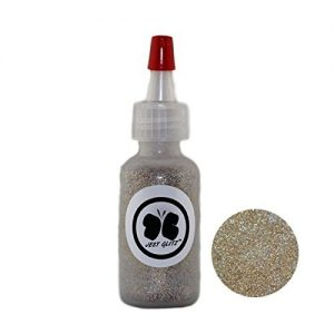 Jest Glitz Face Paint Glitter – Golden Beach in Poofer Bottle – 10gr approx